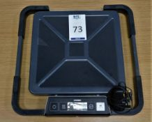 Dymo S50-EMEA Scales, to 50KG (Location: Hatfield - See General Notes for More Details)