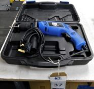 PBX 650HD Drill, 240v (Location: Hatfield - See General Notes for More Details)