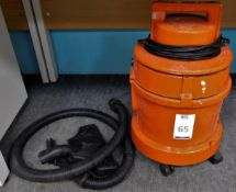 Vax Wet & Dry Vacuum (Location: Hatfield - See General Notes for More Details)