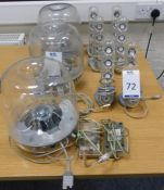 Three Harman Karden Speaker Sets (2 PSU's) (Location: Hatfield - See General Notes for More