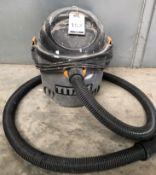 Titan TTB350 Cylinder Vacuum (Location: Bognor Regis. Please Refer to General Notes)