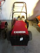 Camon LA 16 Aerator with Honda 5.5 GX160 Engine (Location: Brentwood. Please Refer to General