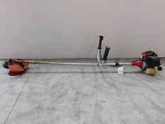 Unbranded Petrol Strimmer (Location: Brentwood. Please Refer to General Notes)