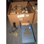 Collection of 'The Arden, the sculptures Collection, Birds of Britain' in original boxes to include;