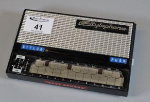 1970's/80's Stylophone. (B.P. 21% + VAT)