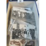 Collection of covers and postcards, all relating to the Eisteddfod, early to 1980's, interesting