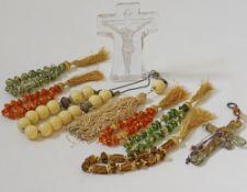Glass Worry-beads