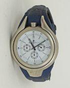 BMW Williams F1 Team Chrono wristwatch.