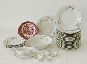 Collectable vintage porcelain