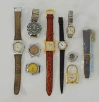Universal Genève ladies wrist watch