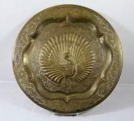 orientalische Zier-Platte