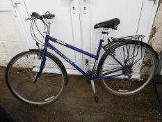 Ridgeback Bike