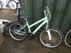 Child's Roadmaster Bike
