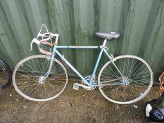 Vintage Dawes Racer
