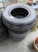 Mini Wheels and Tyres