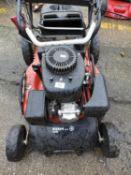 Petrol Engine Lawn Mower