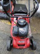 Mountfield Petrol Engine Lawn Mower