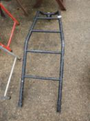 Van Ladder