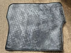 Ford Mondeo Boot Liner