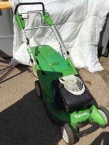 Viking Petrol Engine Lawn Mower