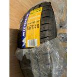 Unused Van Michelin Agilis Tyre
