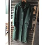 Wetherall Vintage Ladies Overcoat