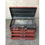 Talco Tool Box