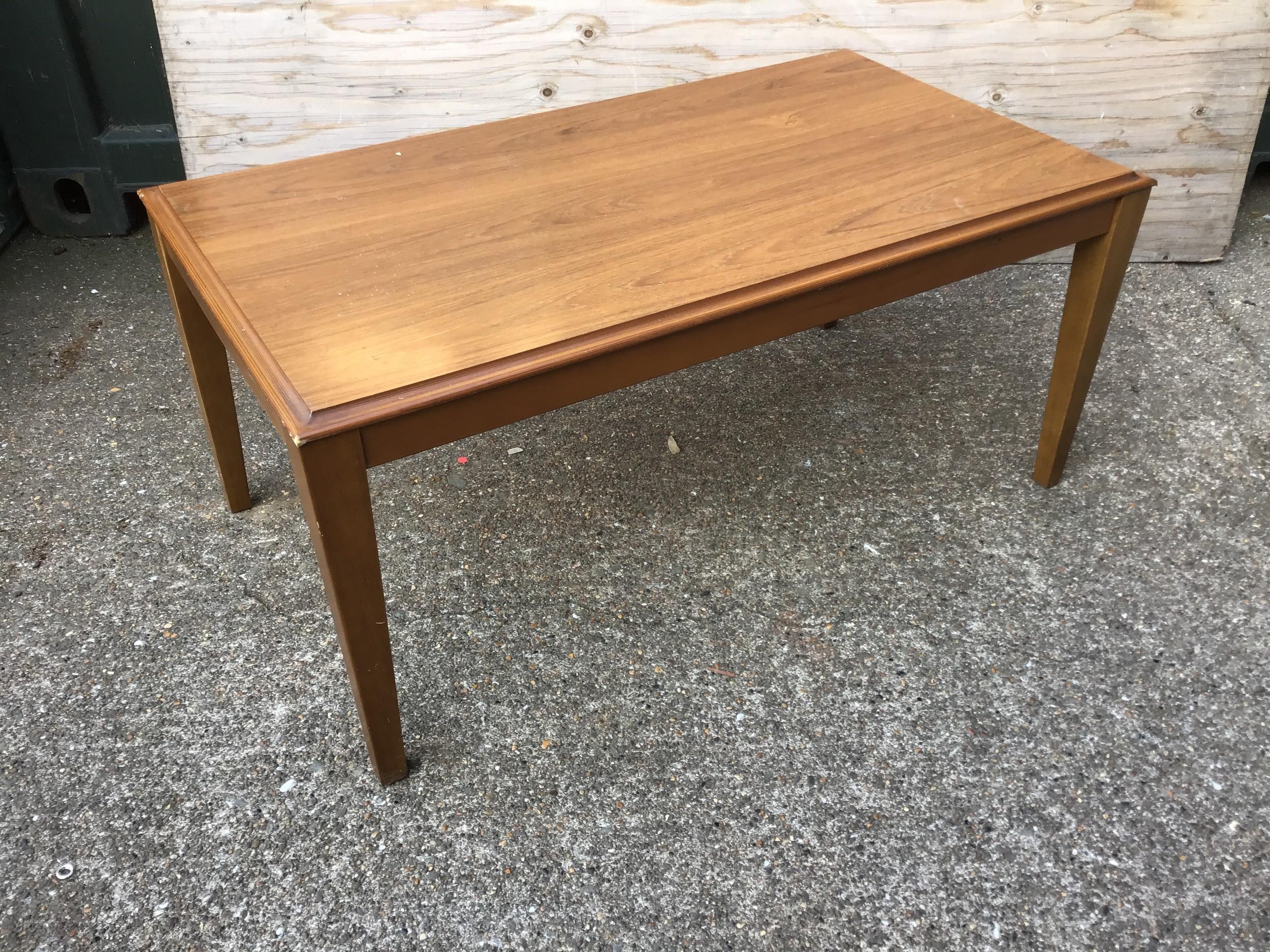 Coffee Table - 90cm W x 50cm D