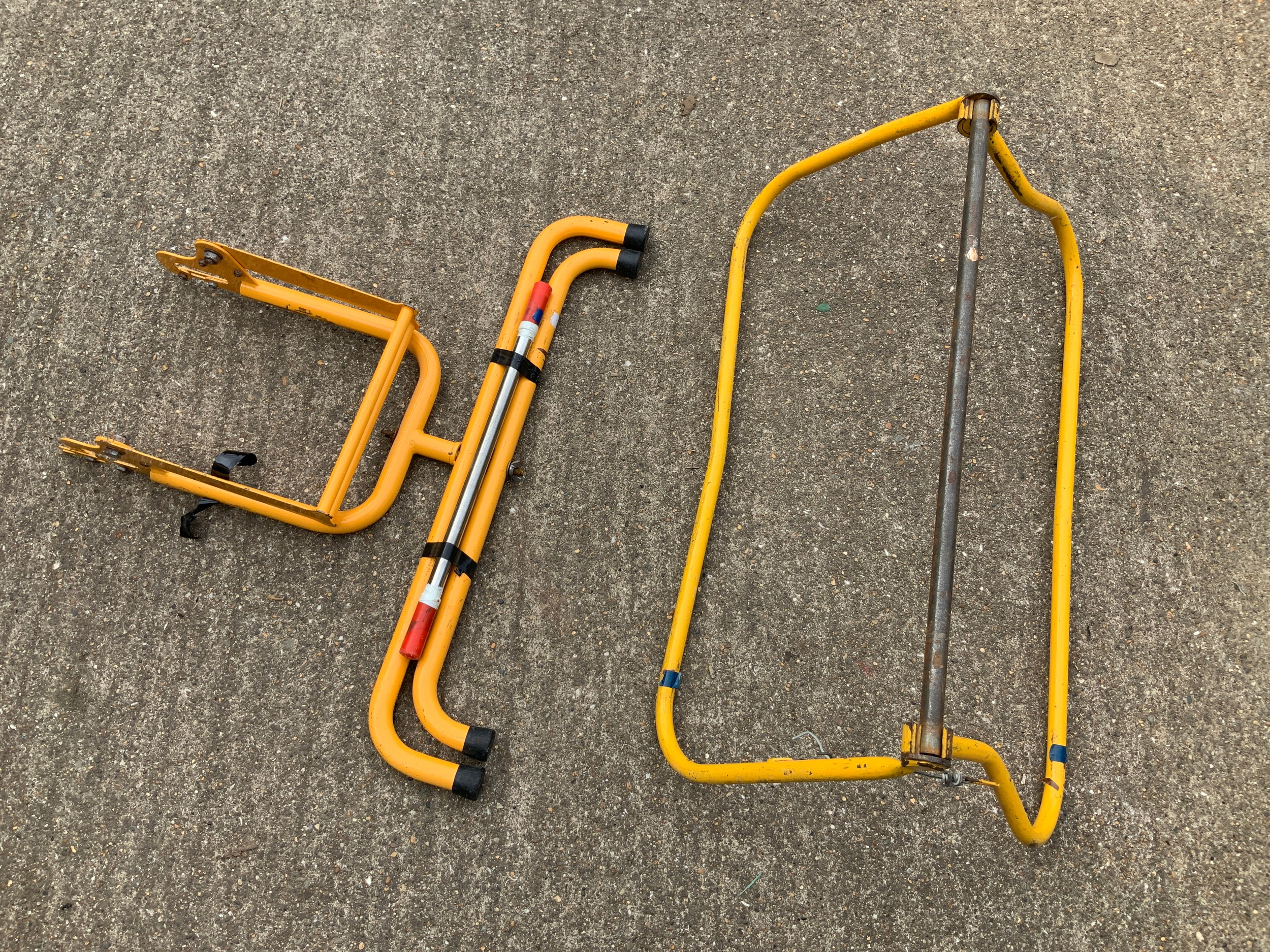 Electrical Cable Stretchers
