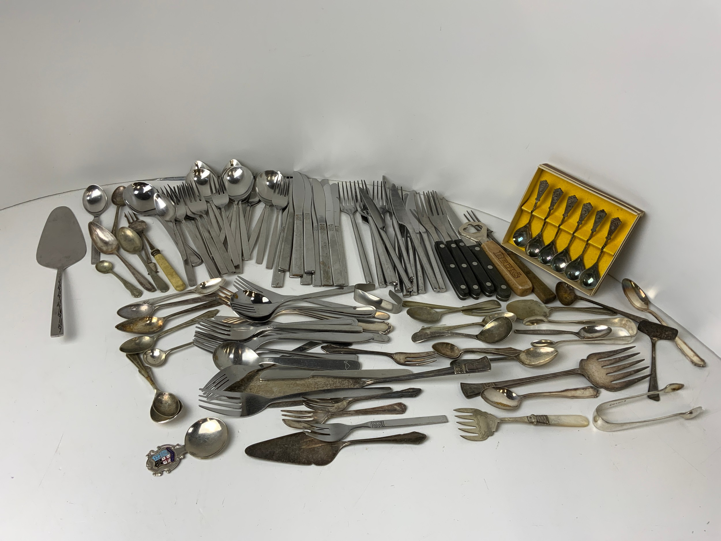Quantity of Cutlery