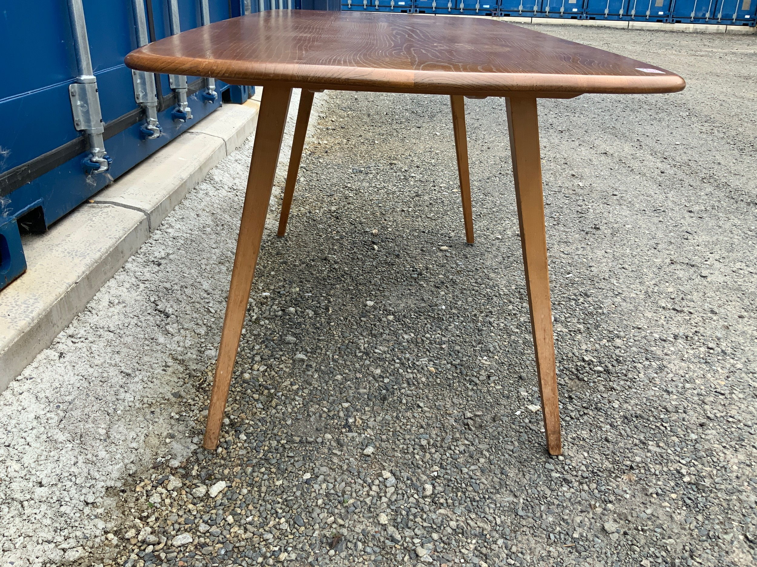 Ercol Dining Table - Image 3 of 3