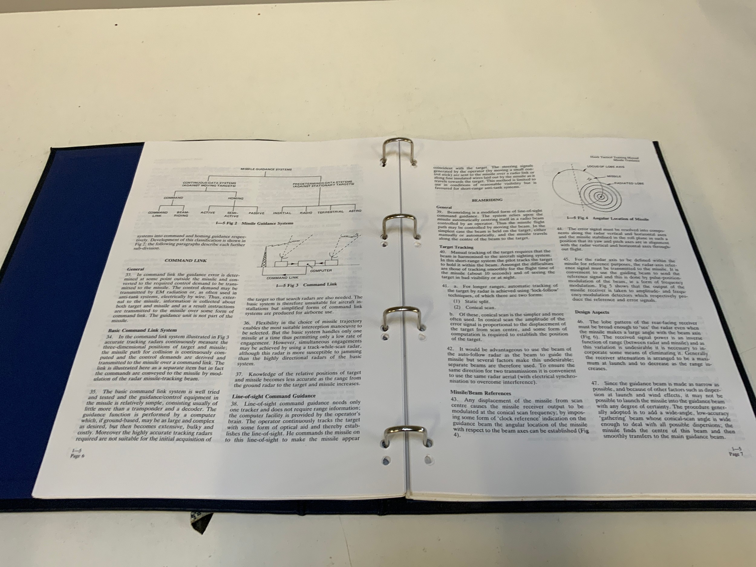 Hawk Aircraft Tactical Training Manual - Image 2 of 2