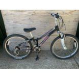 Trek M Series 220 Bike