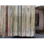 Records - LPs and Singles