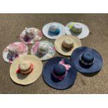 Quantity of New Hats