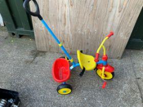 Child's Trike