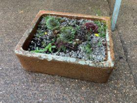 Sink Planter