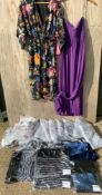 New Old Stock - Various Ladies Dresses, Wraps and Trousers