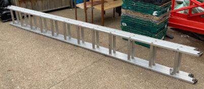 Abru Starmaster DIY 3-40m Ladder