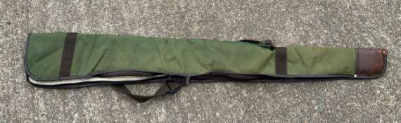 Fabric Gun Case