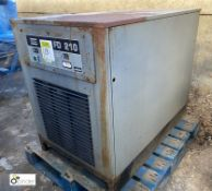 Atlas Copco FD120 Compressed Air Dryer, 240volts (please note this lot has a lift out fee of £10