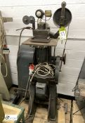 John T Marshall Embossing Press, 415volts (LOCATION: Penistone) (please note there is a lift out fee