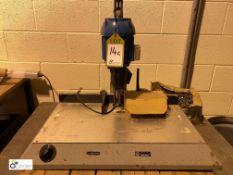 OMM Mercury single head Paper Drill (LOCATION: Wakefield) (please note there is a lift out fee of £5