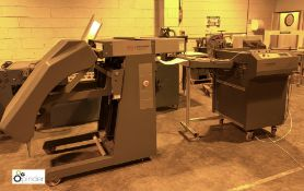 Lasermax Roll Systems Roll Feeder comprising 80017203 Wind Unit and Lasermax Roll 50582301 Feeder (