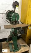 Brehmer 185 Stitcher, 240volts (LOCATION: Penistone) (please note there is a lift out fee of £20