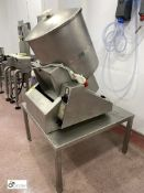 Vanguard MGH100 Vacuum Tumbler, serial number H9506552 (please note there is a lift out fee of £35