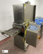 Grote 713 Multi Slicer, serial number 1098611 (please note there is a lift out fee of £45 plus VAT