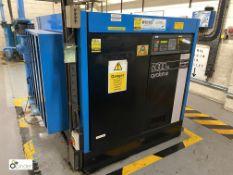 Compair Broomwade 6000N Cyclon Packaged Air Compre