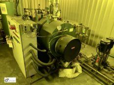TCS ISB225KW oil fired Steam Generating Boiler, se