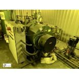 TCS ISB225KW oil fired Steam Generating Boiler, se